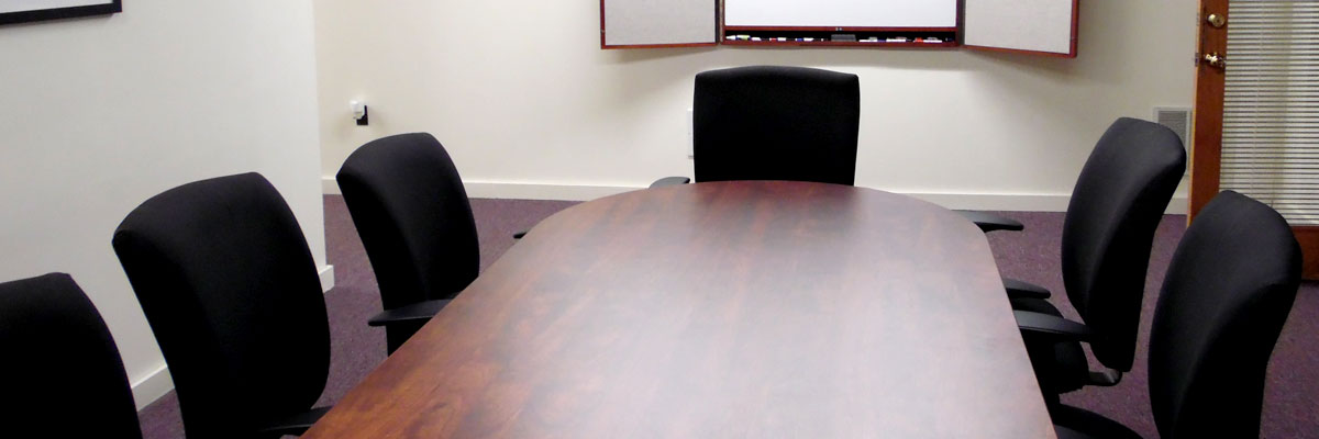 Millyard Technology Park conference rooms
