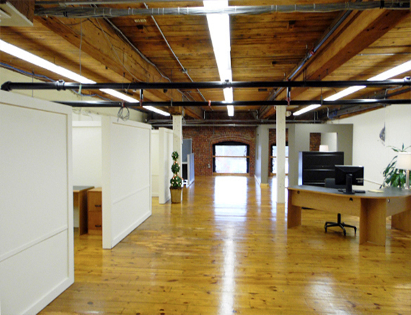 Furnished Office Space Nashua NH