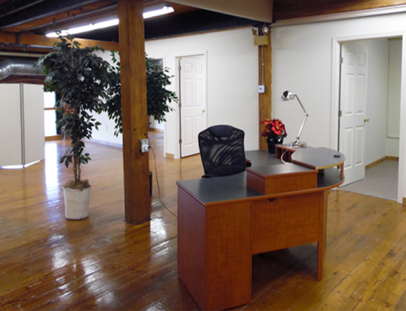 Business Space Rental Nashua
